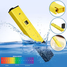 цена на Digital PH/TDS Meter Pen Tester Electric Test For Aquarium Pool Water Cosmetic Experiment JDH99
