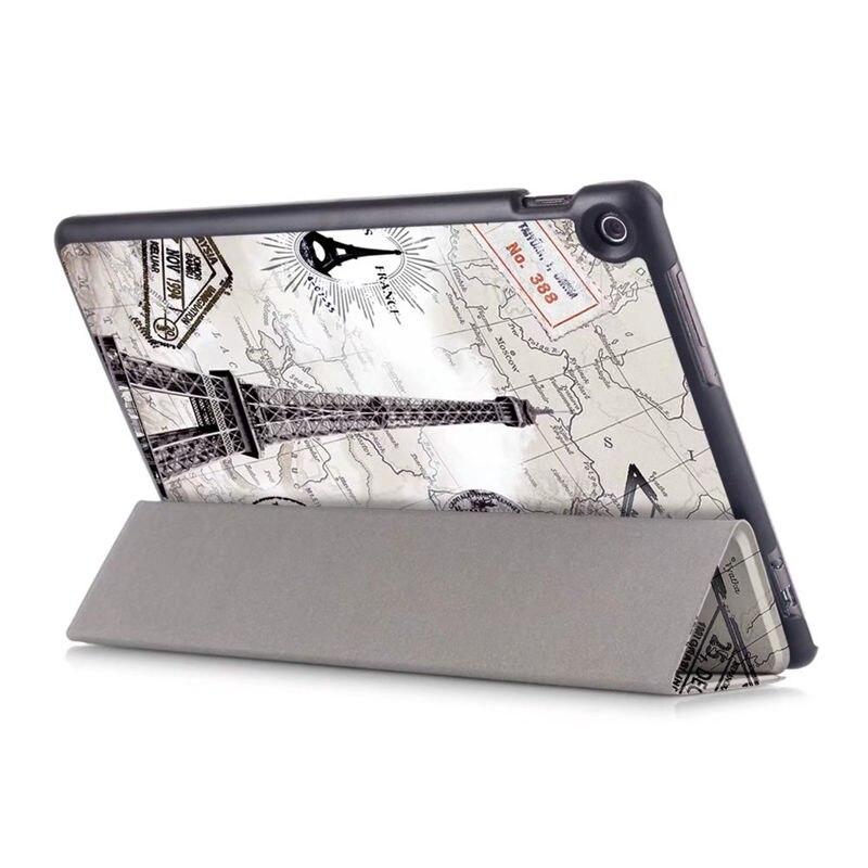 Чехол Asus для ZenPad 10 Z301 10.1 Чехол защитную обложку Smart Cover кожа z300m c CL CG CNL Планшеты PC чехлы для мангала PU протектор рукава
