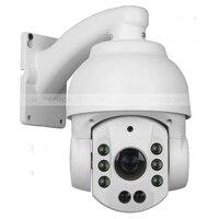 4 дюйма 960 P HD AHD 1.3MP PTZ скорость купольная CCTV камера 18X зум Массив IR 80 м