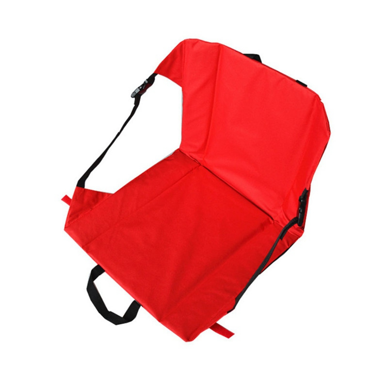 Moisture-proof Folding Pads Mats Cushion Seat Chair Fishing Camping Picnic Beach Damp Proof Floor Seating Pads Outdoor Sports