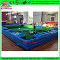 Training games star snooker table,Table Game Inflatable Snook Ball in challenging pieces