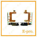 New Microphone Flex Cable For Sony Xperia ZR M36h C5502 C5503 Side Volume Power On Off Switch Free Tracking No.