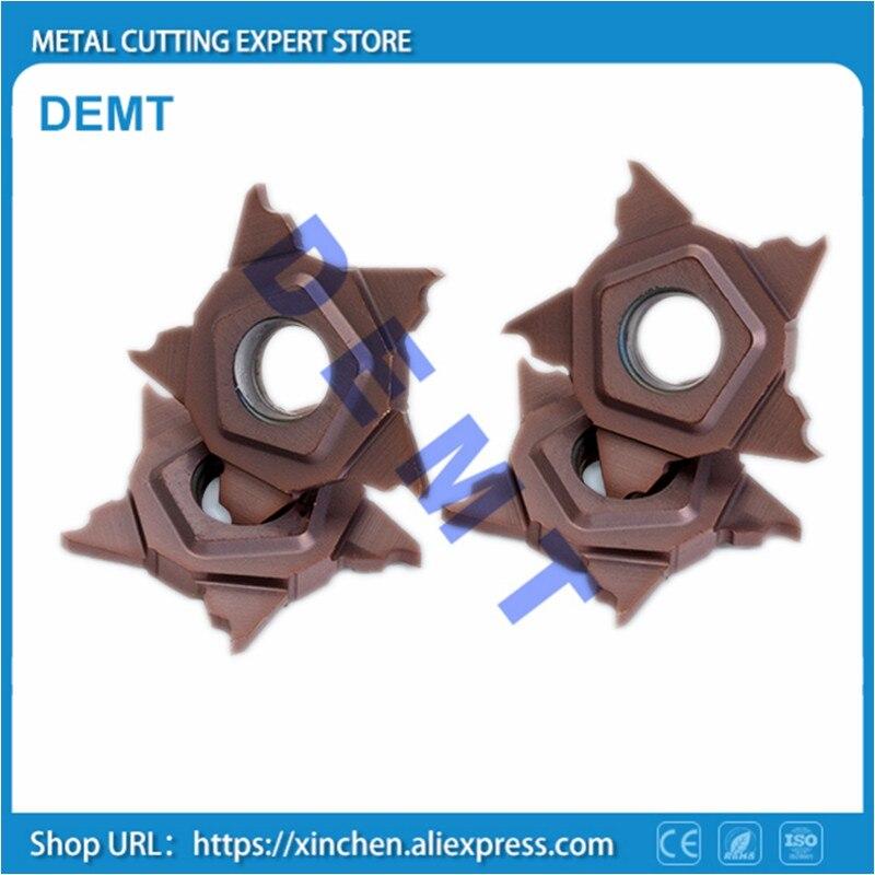Same paragraph iscar Domestic high quality PENTA 24N 1 0mm 2 0mm 3 0mm 3pcs Steel