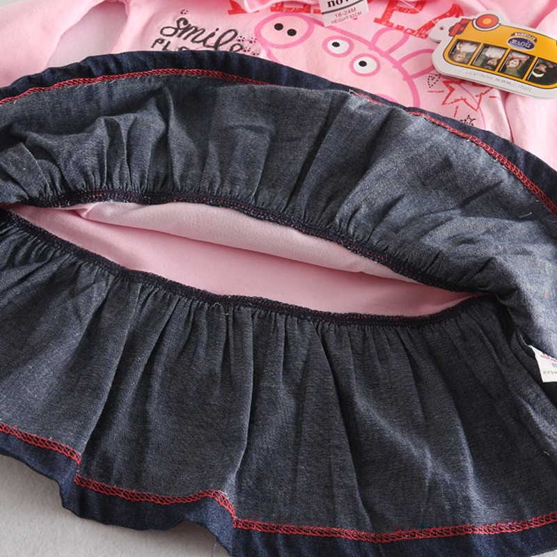 FG5120 child clothing