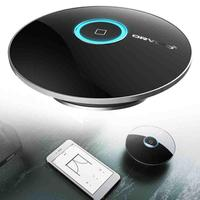 Universal Intelligent IR RF WIFI Wireless Remote Control Smart Home Cellphone APP Control Smart Switch For