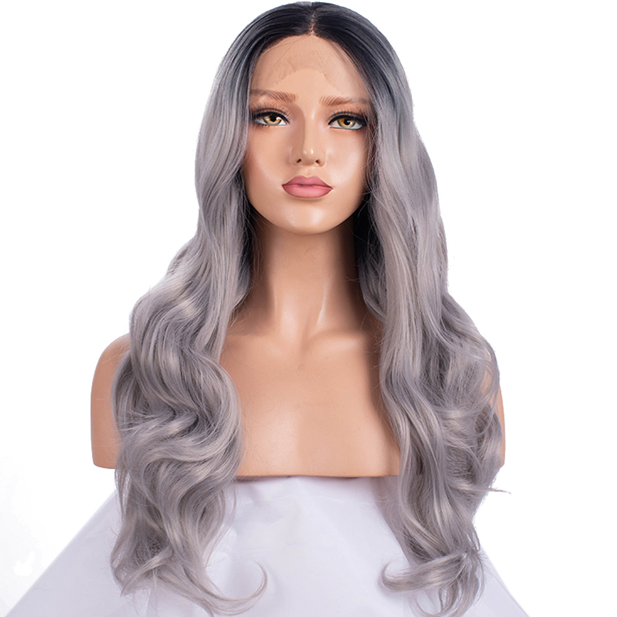 long hair wigs synthetic wigs for black women (8)