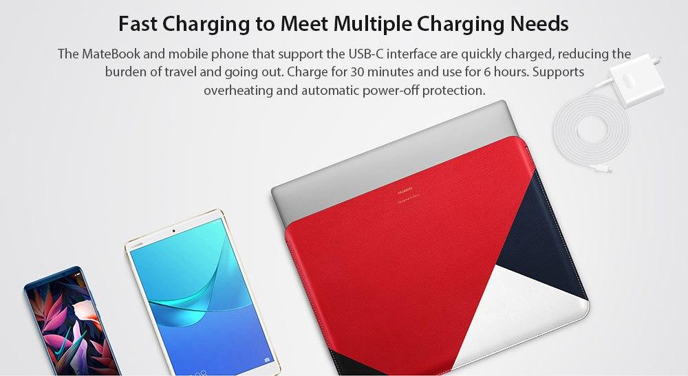 HUAWEI MateBook X Pro Notebook 13 9'' Intel Core i7-8850U 16GB 512GB NVIDIA  Geforce MX150 Ultra Thin Touch Screen Laptops