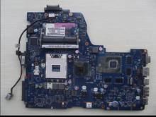 LA-6062p K000104400 A665 A660 A655D lap conectar bordo conectar com motherboard teste completo