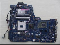 LA-6062p K000104400 A665 A660 A655D full test lap connect board connect with motherboard