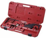 Wholesale High Quality Engine Timing Tools Car Engine Timing Locking tool automobile repair tool DHL Free