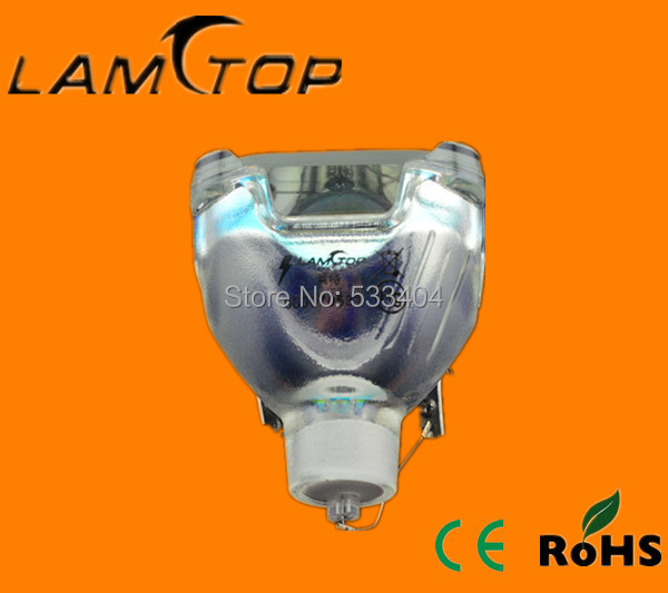 Free shipping   LAMTOP compatible bare lamp   for   PLC-XU5502/PLC-XU5600  free shipping lamtop compatible bare lamp 610 308 3117 for plc sw35c