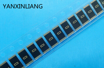 RES SMD 4.7 OHM 1/% 1//2W 1206 Pack of 100 RL1632R-4R70-F