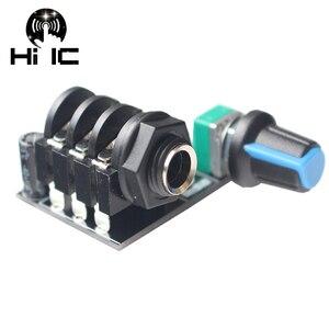 Image 3 - TL072 Op Amp Hoge Impedantie Voorversterker Voorversterker Pre versterker Board Voor Gitaar Instrument