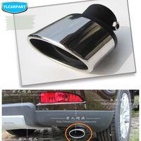 Para Geely Emgrand X7 EmgrarandX7 EX7 SUV  Visão X6  NL4  Carro tubos finais|steel glaze|x7 bmw|steel watchband -