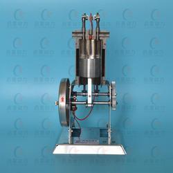J31008 цельнометаллический бензиновый двигатель модели одноцилиндровый внутреннего сгорания двигатель учебного оборудования для