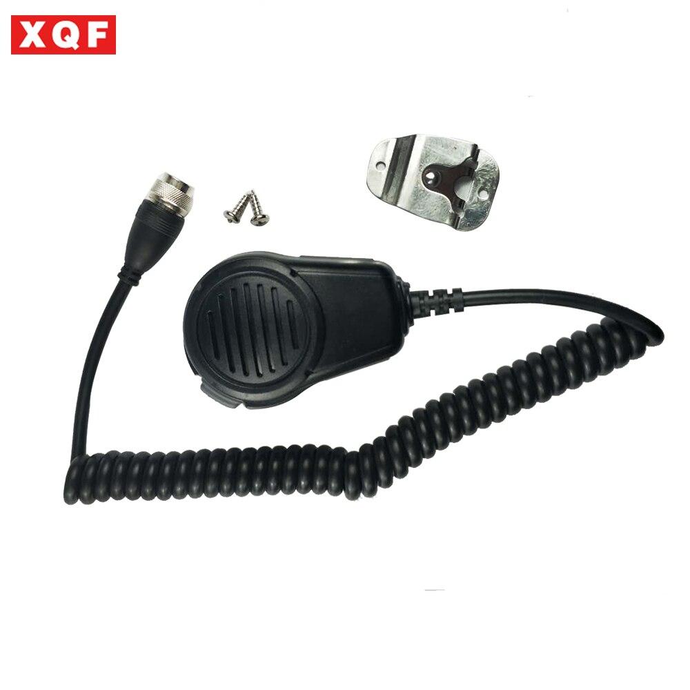 XQF HM-180 Microphone pour ICOM IC-M700 IC-M710 IC-M700PRO IC-M600 Radio Main Mic