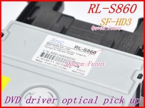 Image 5 - RL S860 DVD optical pick up DVD driver