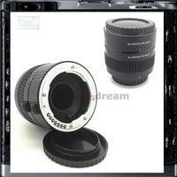 AF Auto Focus PK Macro Extension Tube Ring For Pentax K Mount Camera K S1 K3