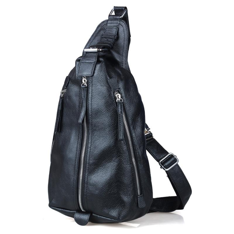 TIDING Fashion men women travel bag unisex soft casual cross body bag 3053 bodenschatz women savona cross body bag