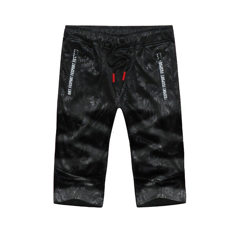 2018 Shorts Men Cool Camouflage Summer Hot Sale Cotton Casual Men Short Pants Brand Clothing Comfortable Camo Men Cargo Shorts