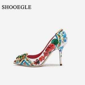 New Fashion Wedding Shoes Woma