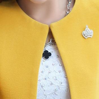 SexeMara Top Quality Coat Winter Jacket Women Casual Long Wool Coat 2018 New Korean Fashion Large Size Women's Winter Coat 6