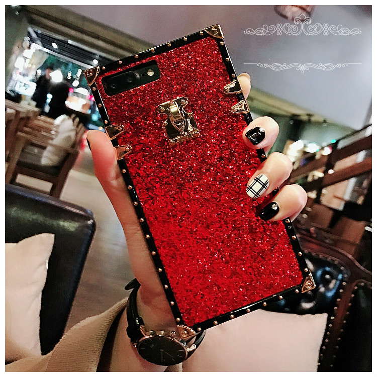 SZYHOME Phone Cases for Iphone X 6 6s 7 8 Plus Luxury...