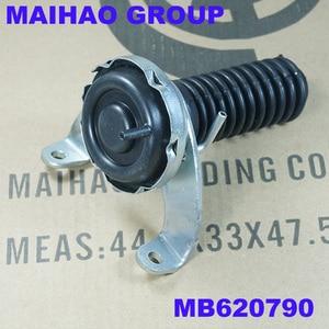 Image 4 - Free Shipping MB620790 Freewheel Clutch Actuator For Mitsubishi Pajero Montero Shogun Sport Challenger Pickup Triton L200 L400