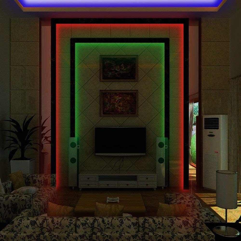 5 m 10 m taśmy LED RGB 12 V 60 diody LED/m elastyczna taśma LED wstążka SMD 2835 wodoodporne sznurek linowy lampa światła + sterownik LED + Adapter ue