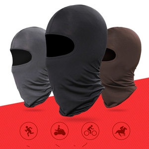 Motorcycle Mask Thermal Synthe
