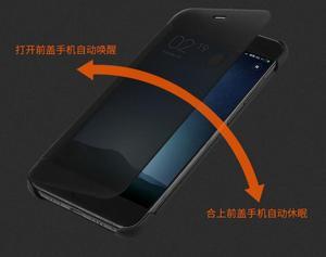 """Image 5 - עור הכיסוי להעיף מקרה Xiaomi Mi6 מקורי 5.15 """"Xiaomi Mi מקרה 6 יוקרה מקרה שריון מט עמיד הלם Xiomi mi6 fundas חכם"""