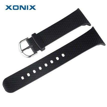 Watchbands: צרף הערה בבירור עם את שעון רצועת דגם בהזמנה שלך, רק עבור XONIX שעון