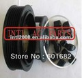 AC Clutch used for 6SEU14C Audi A4 compressor with PV6 pulley 8E0260805AS 4H0260805E 8E0260805GS
