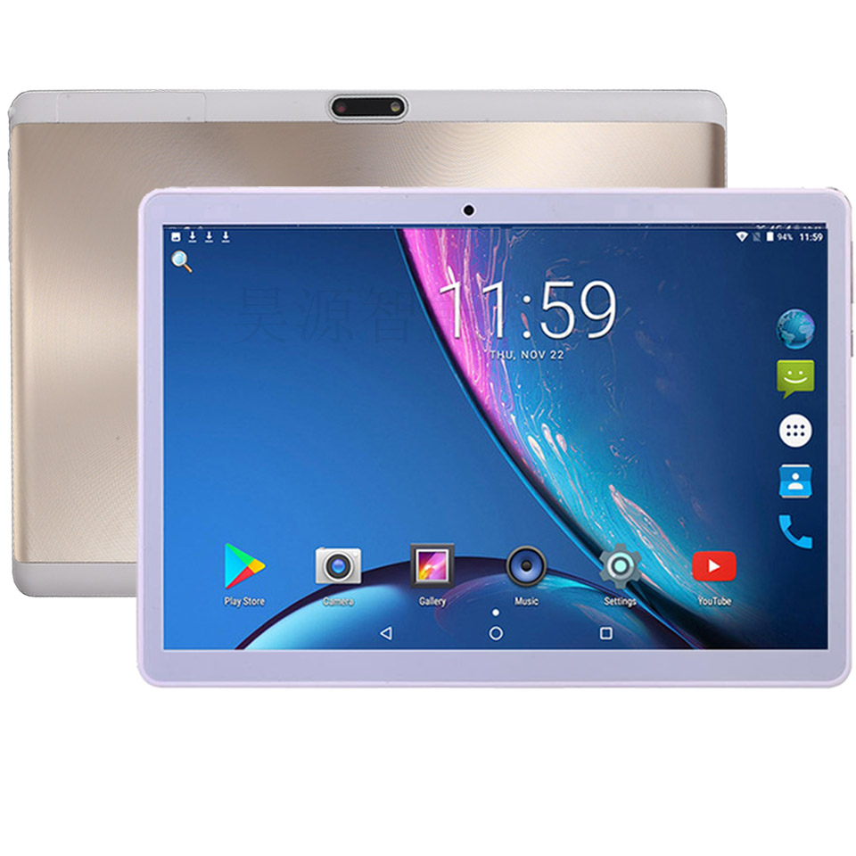 2.5D Glass IPS Screen 10 inch tablet pc Android 7.0 Octa Core 4GB RAM 32GB ROM 1280*800 3G Tablets MT8752 battery 6000mah2.5D Glass IPS Screen 10 inch tablet pc Android 7.0 Octa Core 4GB RAM 32GB ROM 1280*800 3G Tablets MT8752 battery 6000mah