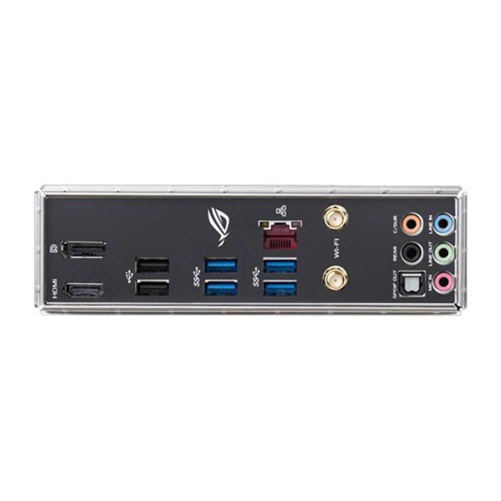 を Asus Rog ストリックス B250I ゲームインテル B250 中古オリジナルデスクトップマザーボード Lga 1151 コア i7/i5/i3/ ペンティアム/Celeron ミニ ITX