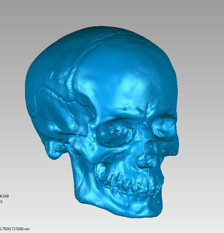 3D model for cnc 3D carved figure sculpture machine in STL file format Skull Head 12pcs 3d model for cnc 3d carved figure sculpture machine in stl file format the chinese culture chinese zodiac