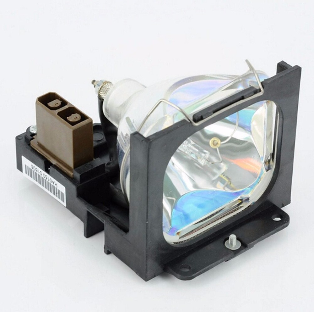 ФОТО TLPLU6 Replacement Projector Lamp with Housing for TOSHIBA TLP-470Z 471 471Z 660 661 470A 470K 471A 471K 660E 661E