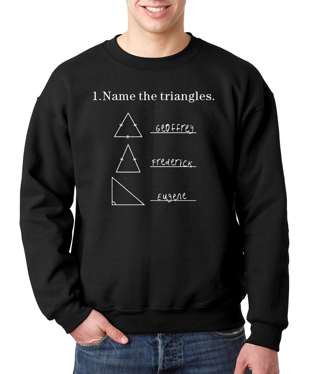 Hoodies Sweatshirt Spring Math Harajuku Hip-Hop Fleece Brand-Clothing Autumn The Geometry