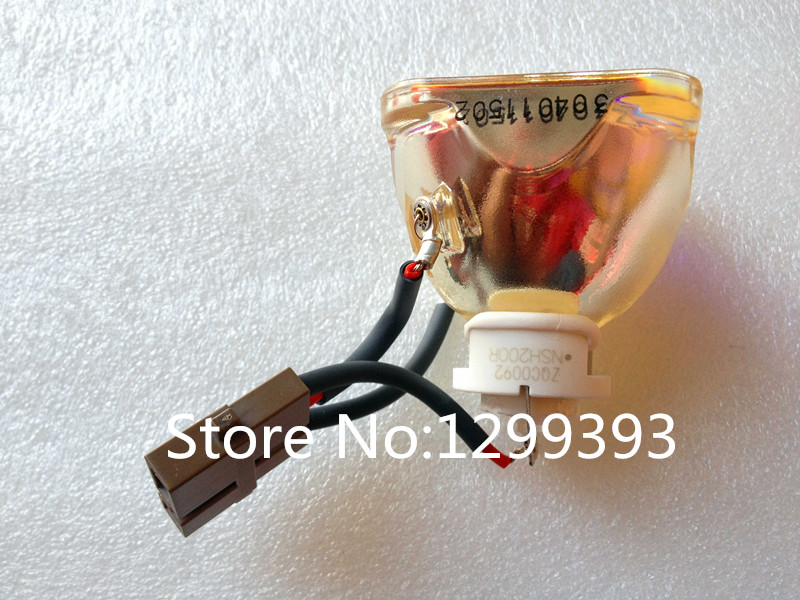 LV-LP26 for CANON LV-7250 LV-7260 LV-7265 Original Bare Lamp Free shipping free shipping projector lv 7250 lv 7260 lv 7265 replacement with housing for canon lv lp26 shipment wihtin 48 hours