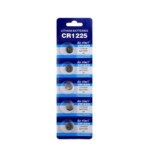Image 3 - Ycdc 15Pcs LM1225 BR1225 ECR1225 KCR1225 Accu Vervanging 3 V CR1225 Lithium Batterijen Voor Rekenmachine Horloge Speelgoed Klok
