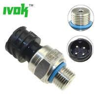 Chip di ceramica Olio Sensore di Pressione Mittente Trasduttore Per Volvo Penat Camion Diesel D12 D13 FH di Alta Qualità 21634021 7420484678