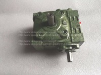 Gearbox Assembly For Model Wood Chipper Of WC 6 And WC 8 Series