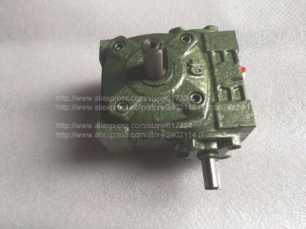 gearbox assembly for model wood chipper of WC-6 and WC-8 seriesgearbox assembly for model wood chipper of WC-6 and WC-8 series