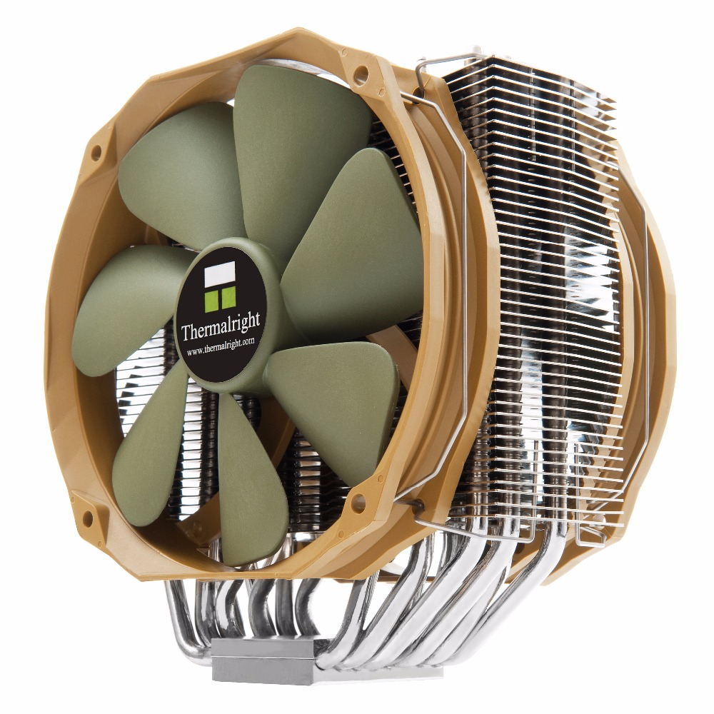 все цены на Thermalright Archon IB-E X2 computer Coolers AMD Intel CPU HEATSINK/Cooling LGA 2066 2011 1366 AM3 AM4 FM2 FM1 Coolers /fan в интернете