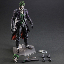 Haocaitoy PA Figures Joker 2 PVC Model Variant Action Figures Collectible Model Toys 25cm