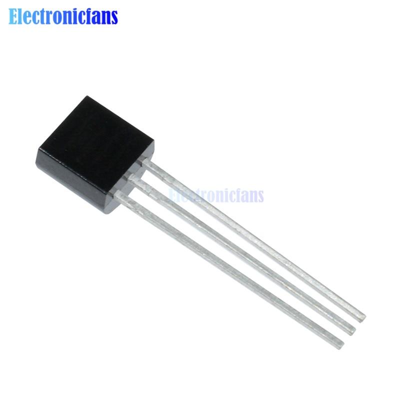 DS18B20 посылка из нержавеющей стали 1 м/2 м/2,5 м/3 м водонепроницаемый DS18b20 цифровой датчик температуры NTC датчик термический кабель