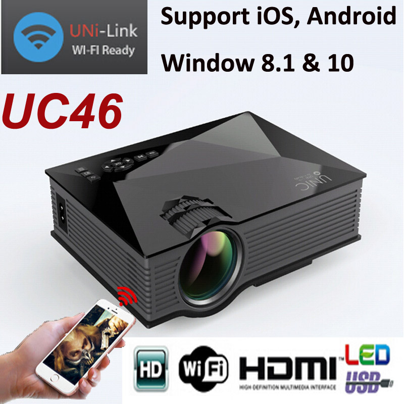 Online buy wholesale smartphone projector from china for Mini wifi projector review