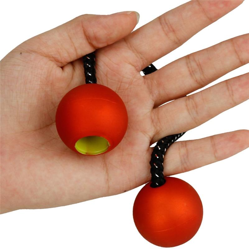 Декомпрессии игрушки BEGLERI движения пальцев spinner творческие вентиляционные игрушки Begleri Свет finger йо-йо мяч пальцев офис игрушка