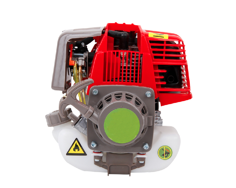 цена на Garden tools parts 31CC engine 4 stroke engine,GX314 stroke Gasoline engine brush cutter engine 31cc 0.8kw CE