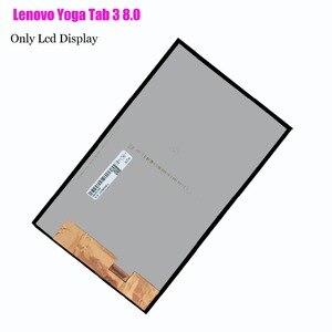 Image 4 - レノボヨガタブ 3 8.0 YT3 850M YT3 850F YT3 850L Lcd ディスプレイとタッチスクリーンデジタイザ国会オリジナル